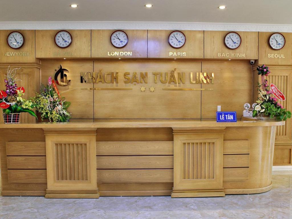 More about Tuan Linh Hotel