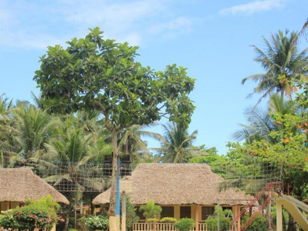Amor Farm Beach Resort