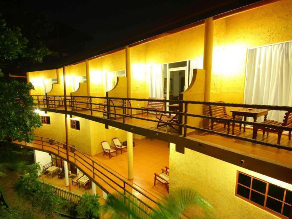 More about Laluna Ayurveda Resort