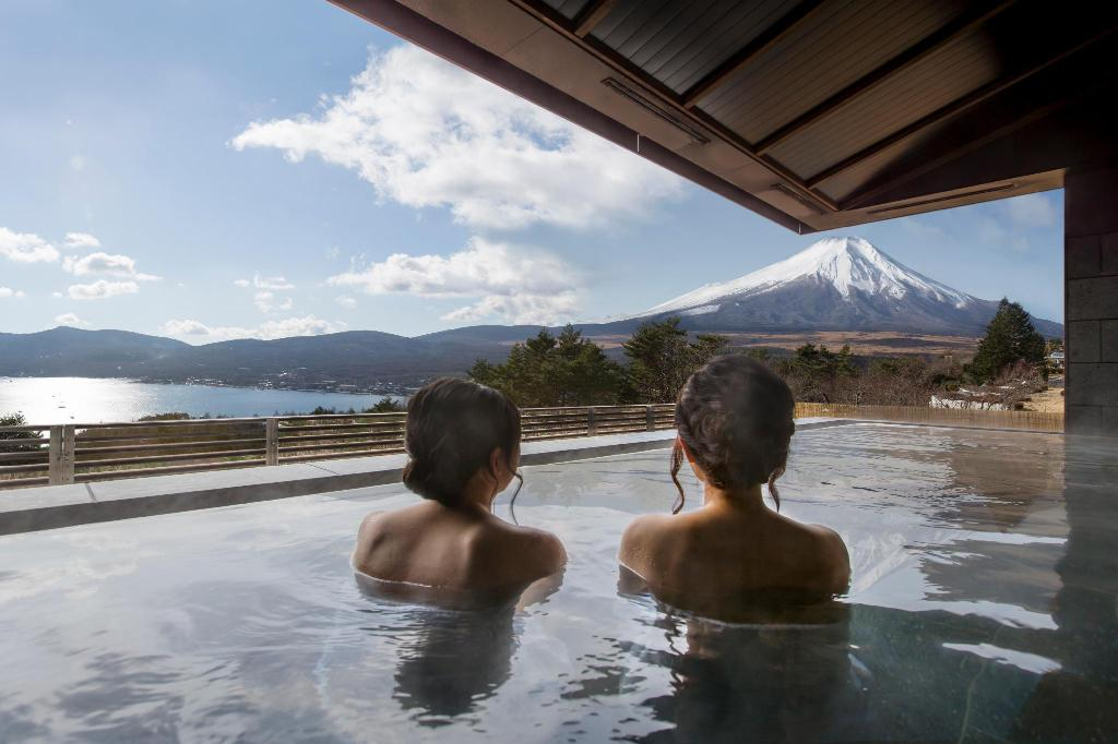 More about Hotel Mt.Fuji