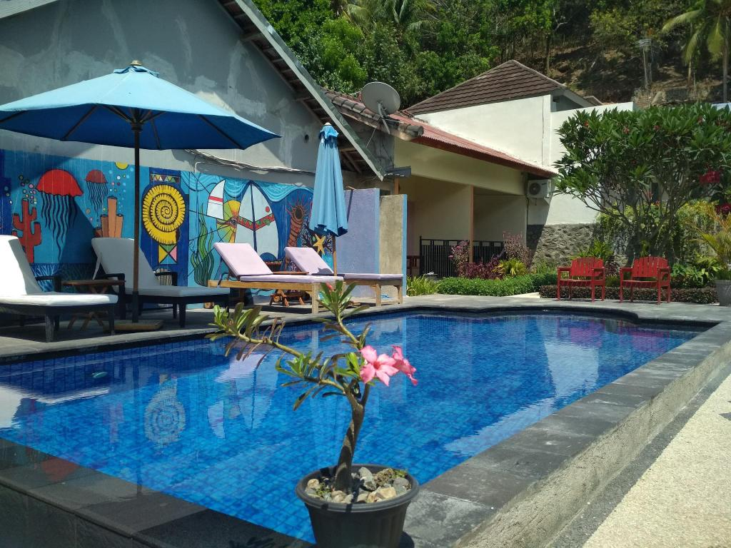 Facilities Family Garden Homestay