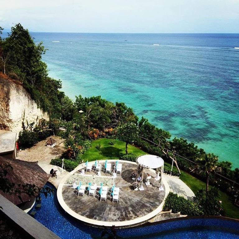 Meer over Ulu Segara Luxury Suites & Villas