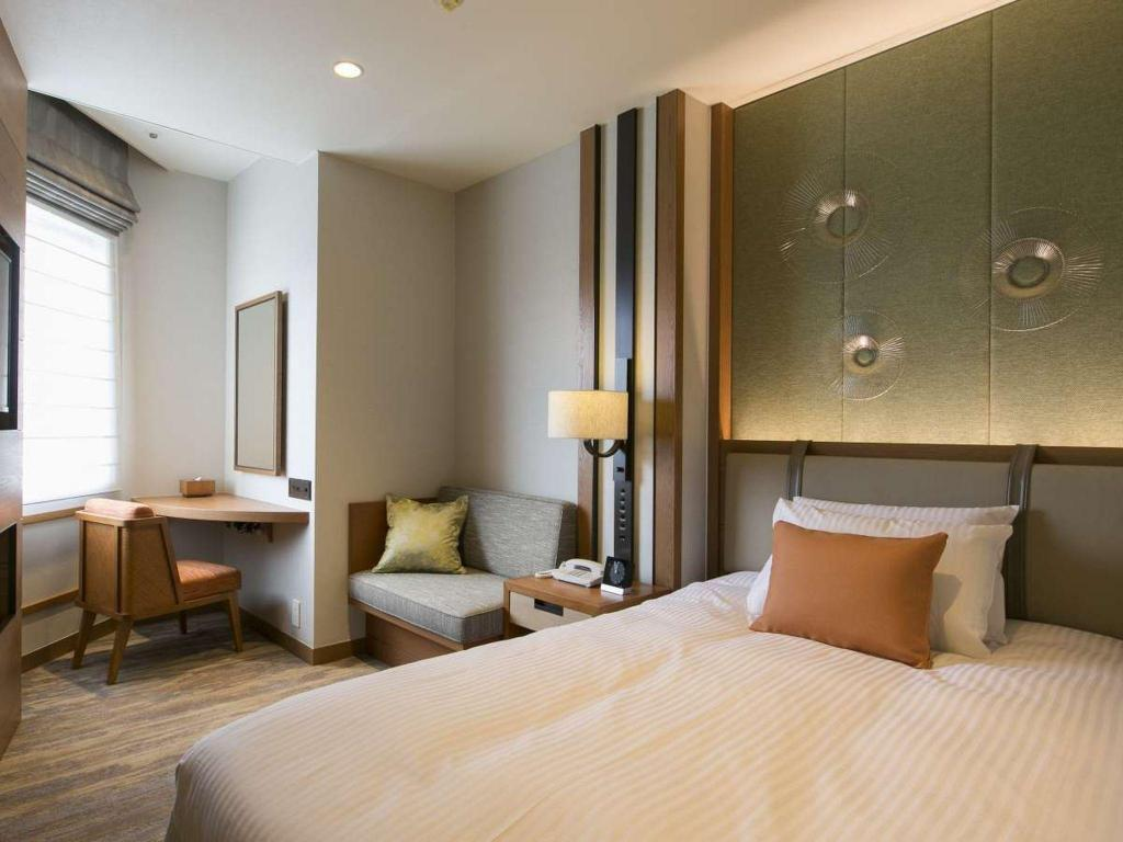 Grand Executive Floor Single Room - Non-Smoking - Bed Highland Resort Hotel and Spa