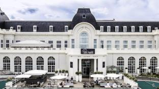 Cures Marines Trouville Hotel Thalasso and Spa - MGallery