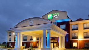 Holiday Inn Express - Andalusia