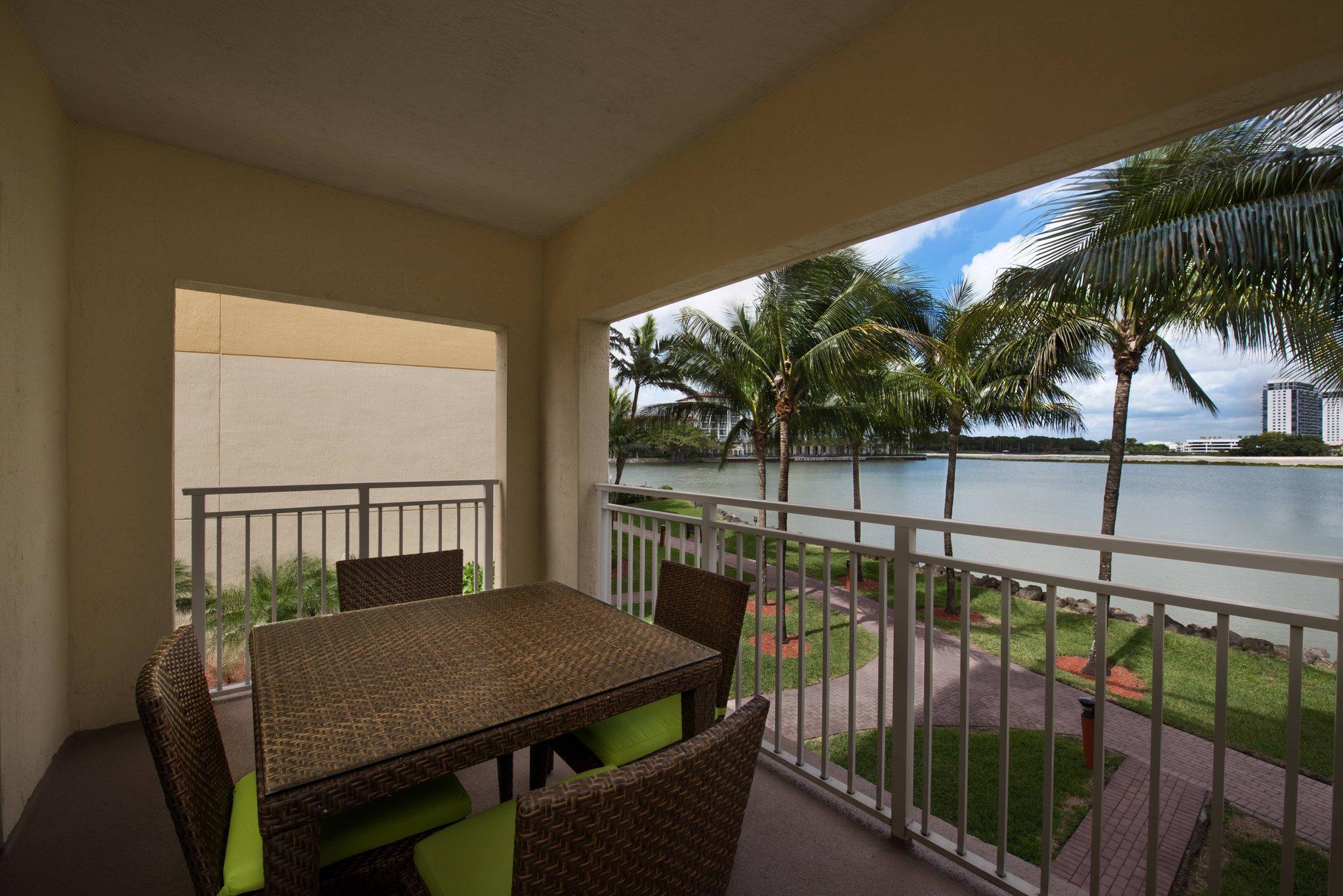 Marriott S Villas At Doral Majami Florida Ceny I Otzyvy Na Agoda
