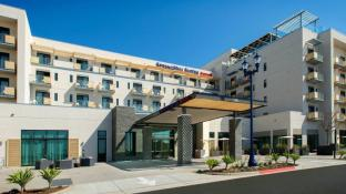 SpringHill Suites San Diego Oceanside/Downtown