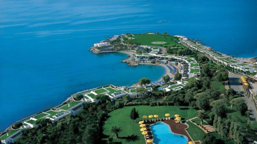 More about Grand Resort Lagonissi