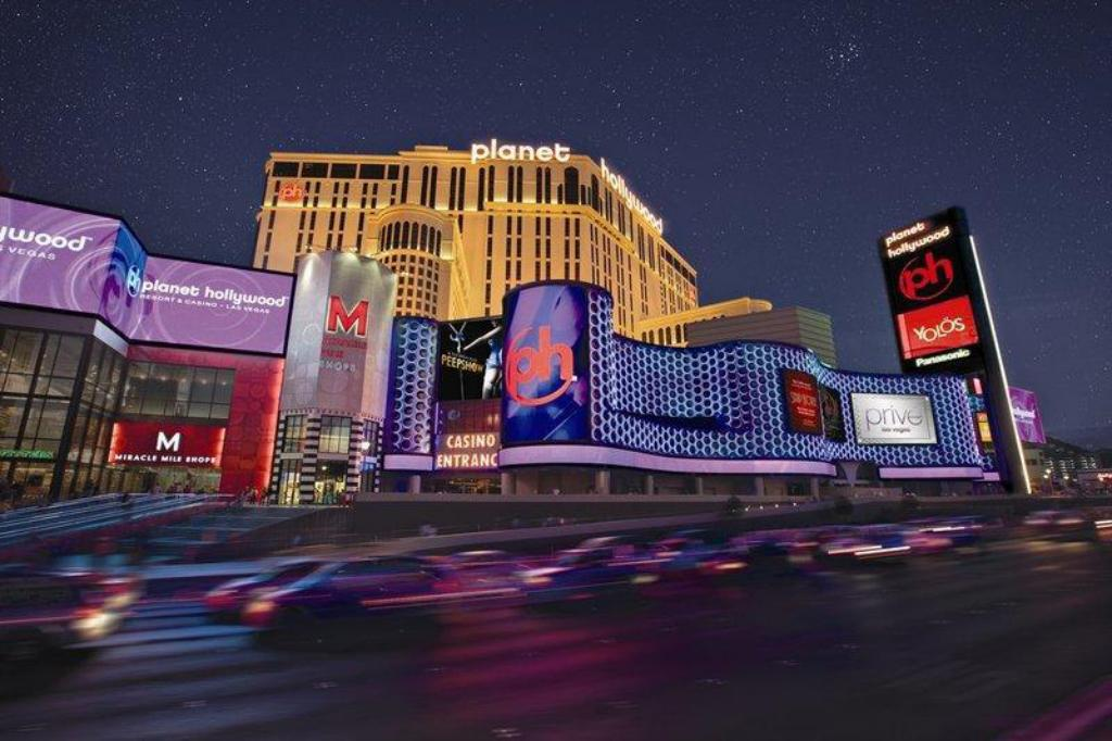 More about Planet Hollywood Resort & Casino