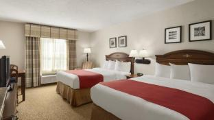 Country Inn & Suites By Radisson, Louisville South, Ky