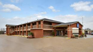 Americas Best Value Inn Rockdale