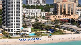 Doubletree Ocean Point Resort & Spa Miami Beach North