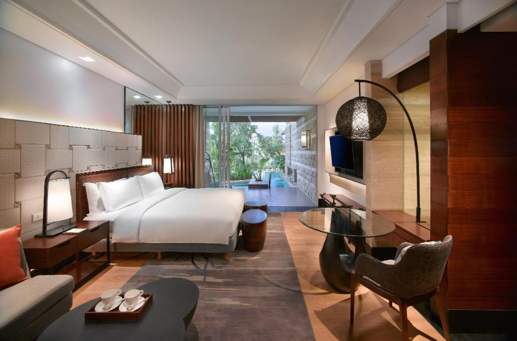 Sofitel Bali Nusa Dua Beach Resort In Indonesia Room Deals Photos