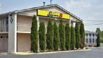 Super 8 By Wyndham Gastonia