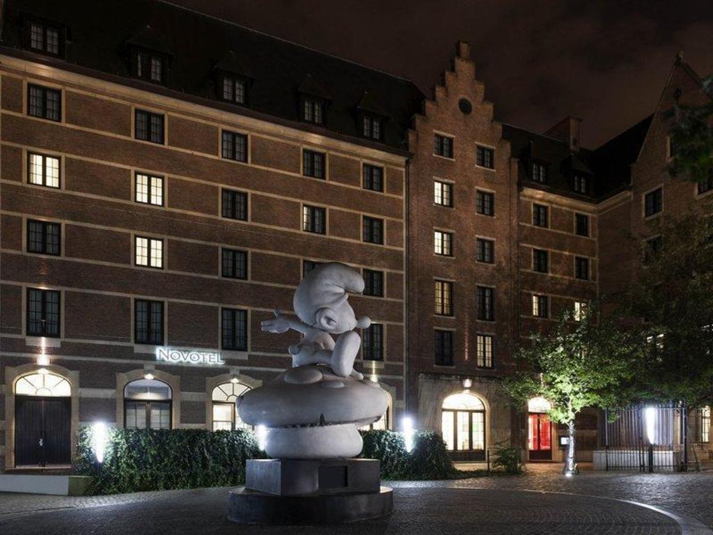 """Image result for Novotel Brussels City Centre"""""""