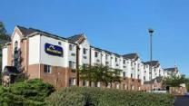 Microtel Inn & Suites by Wyndham Charlotte/University Place