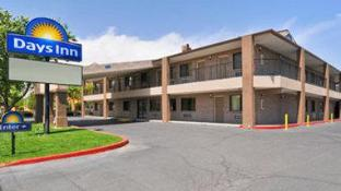 Days Inn by Wyndham Albuquerque West