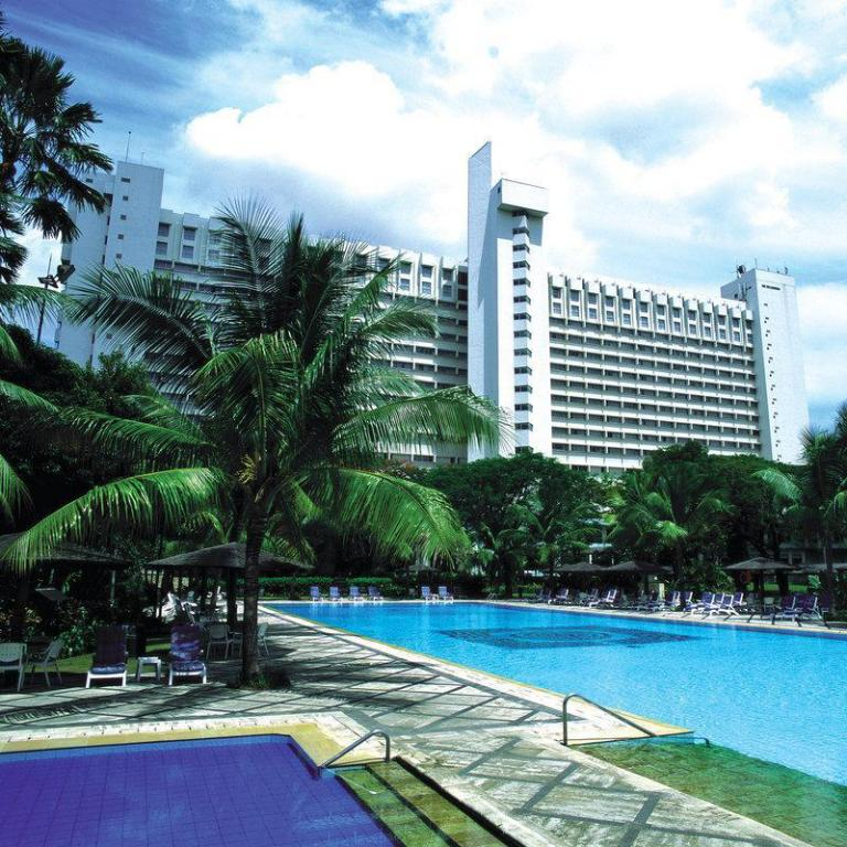 Hotel Borobudur Jakarta Jakarta Offers Free Cancellation 2021 Price Lists Reviews
