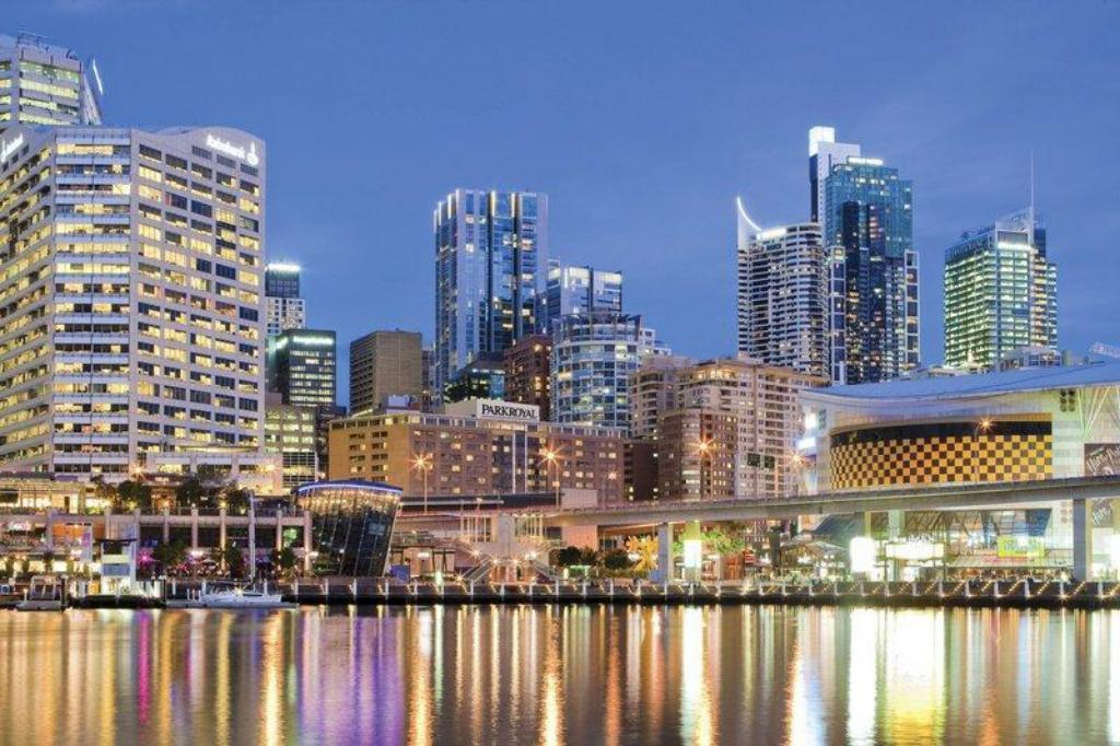 More about ParkRoyal Darling Harbour Hotel