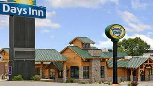 Days Inn by Wyndham Brookings