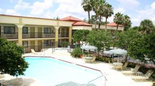 Best Western Orlando East Inn and Suites