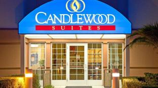 Candlewood Suites Irvine East-Lake Forest