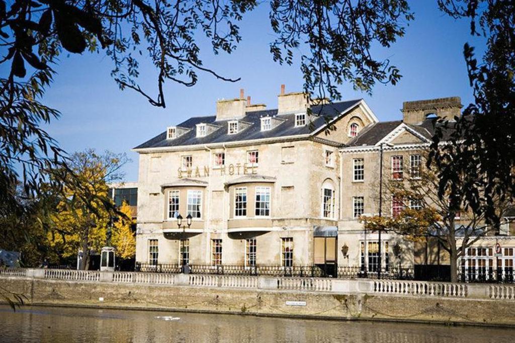 Bedford Swan Hotel Regno Unito Da 99 Offerte Agoda