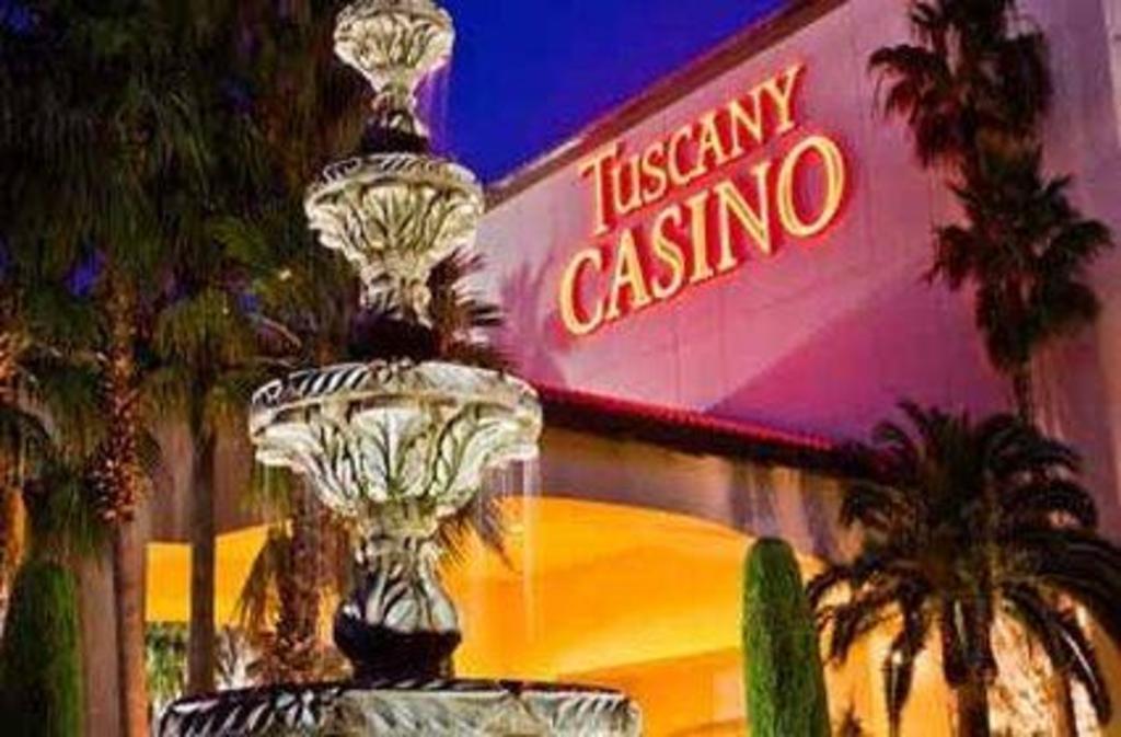 Tuscany Suites and Casino Hotel Resort (Las Vegas (NV ...