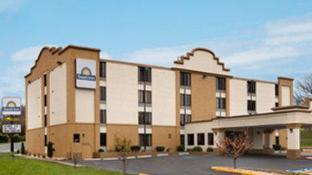 Days Inn by Wyndham Hagerstown