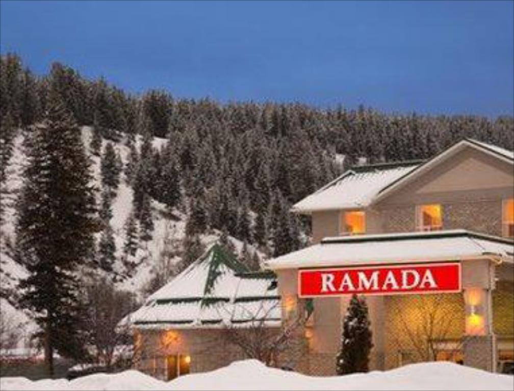 More about Ramada Limited Golden