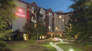 Hilton University of Florida Conference Center Gainesville Hotel