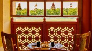 The Ummed Jodhpur Palace Resort & Spa