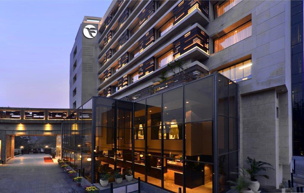 More about Fortune Inn Grazia-Ghaziabad