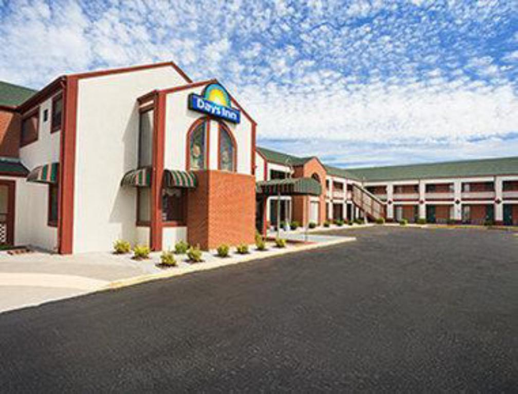 Days Inn by Wyndham Wichita West Near Airport