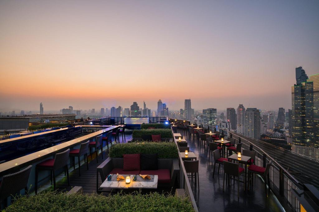 More about JC Keven Sathorn Hotel