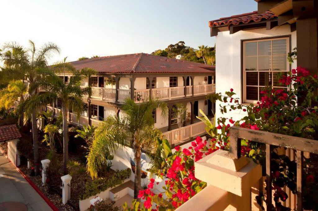 Best Western Plus Hacienda Hotel Old Town San Diego Ca Free Cancellation 2020 Deals Photos Reviews From 129