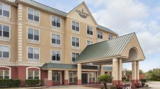 Country Inn & Suites by Radisson, Houston IAH Airport - JFK Boulevard