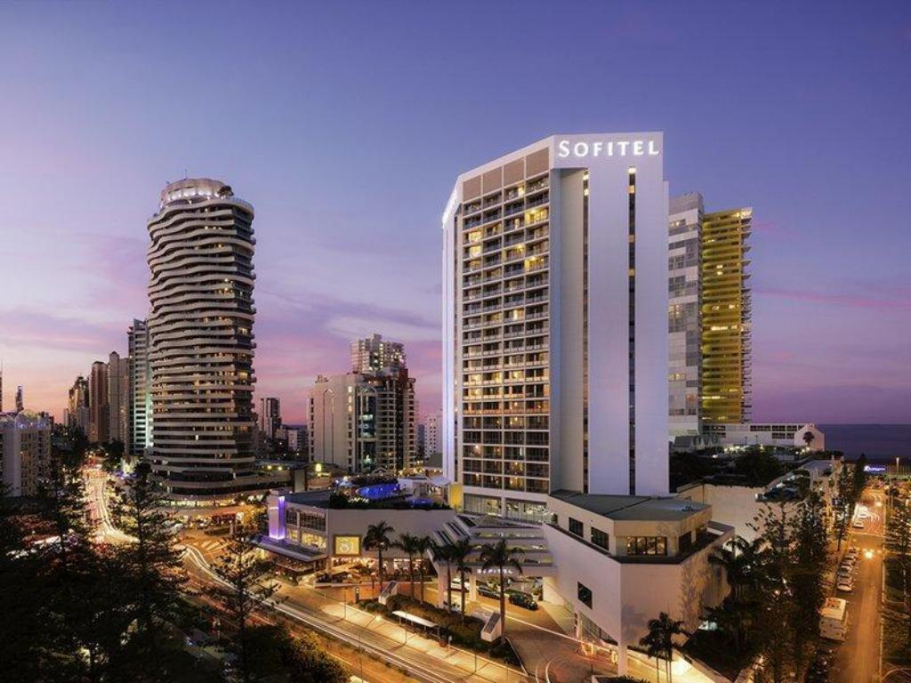 More about Sofitel Gold Coast Hotel