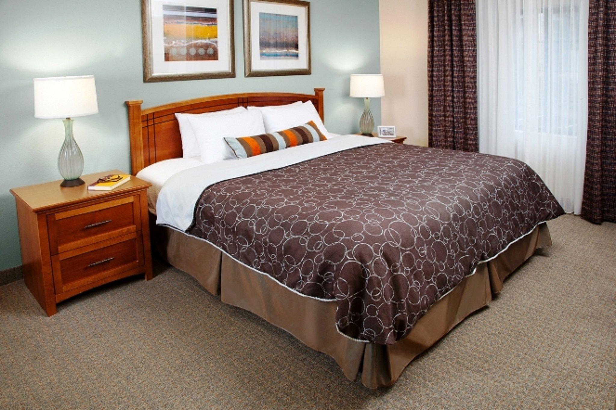 Staybridge Suites Denver South - Park Meadows, Lone Tree ...