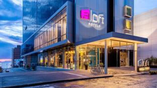 Aloft Montevideo Hotel