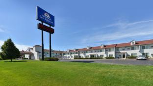 Americas Best Value Inn Rapid City