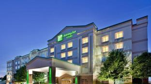 Holiday Inn Hotel & Suites Overland Park-Convention Center