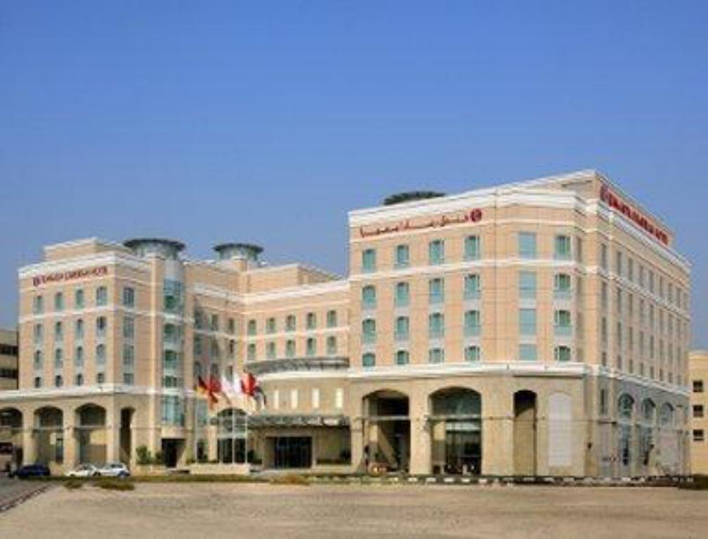 More about Ramada by Wyndham Jumeirah