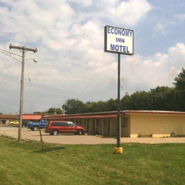 More about Economy Inn Chillicothe