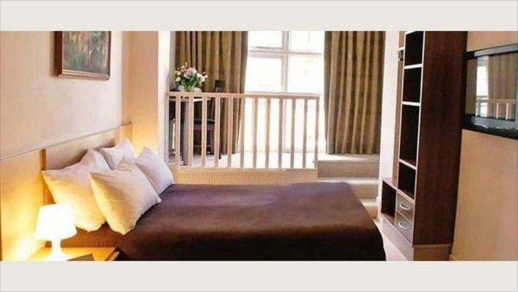 Avni Kensington Hotel Chelsea London Room Deals Photos