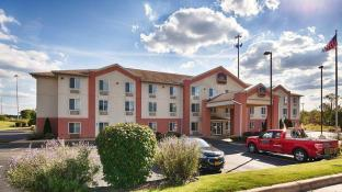 Best Western Penn-Ohio Inn and Suites