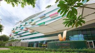 Village Hotel Changi by Far East Hospitality (SG Clean Certified)