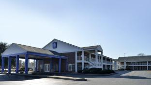 Americas Best Value Inn Edenton