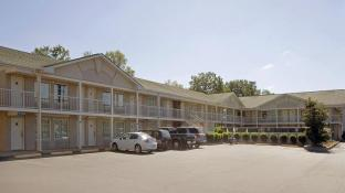 Americas Best Value Inn Tuscaloosa