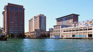 Seaport Hotel® Boston (Pet-friendly)